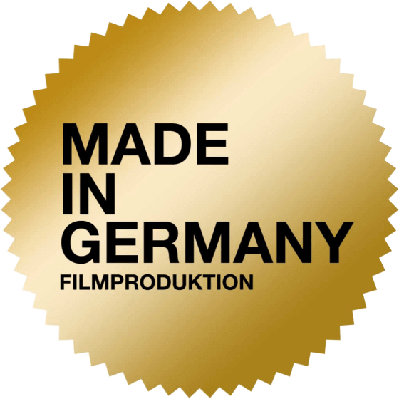 MADE IN GERMANY FILMPRODUKTIONGMBH